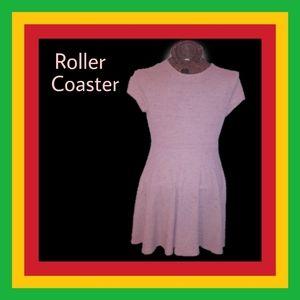 ROLLER COASTER SKATER.
